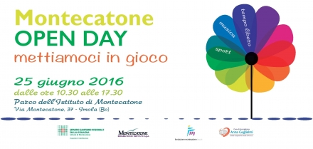 Montecatone Open Day 2016 - In.Da.Co. ASD
